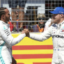 Wolff reveals three areas Bottas must improve to beat Hamilton