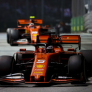 Vettel's Leclerc undercut was racing, not strategy - Binotto