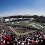 FIA introduceert nieuwe DRS-zone voor Grand Prix van Mexico