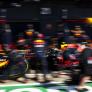 """Red Bull had goede reden voor extra pitstop Perez: """"Dit kan straks veel uitmaken"""""""