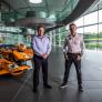Mercedes try to find F1 sweet spot as McLaren unveil Extreme E plans - GPFans F1 Recap