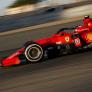"""Sainz over voorzichtig Ferrari-debuut: """"Ik wil niets doms doen in de eerste paar races"""""""