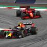 Leclerc: 'Pérez heeft me verteld dat hij overdreef, dat weet hij ook'