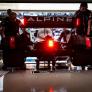 "Alpine ""hopeful"" of Saturday qualifying despite heavy Sochi rain"