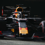Verstappen pleased with third spot: 'It was a good workout'