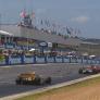 Zuid-Afrika bezig met komst Grand Prix: