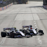 Mazepin reageert op incident met Schumacher: 'Ik was een beetje boos'