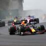 Palmer over crash Verstappen: 'Het was een zeldzame fout'