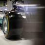 Zo klinkt de motor van de Mercedes W11