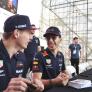 Gasly over Verstappen: 'Hij is een goede graadmeter voor mij'