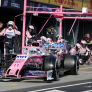 Perez: Lawrence Stroll is the most motivated person at Racing Point