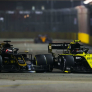 Hulkenberg no better for Haas than Grosjean, says Villeneuve
