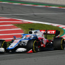 Smiles at Williams but 'still a long way to go'