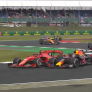 Verstappen and Leclerc have stole the show n 2019 - F1 boss