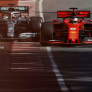 Tijdstraf Vettel: Ferrari in Frankrijk op het matje bij de FIA