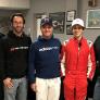 Zoon Barrichello maakt dit jaar zijn racedebuut