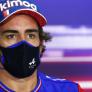 Alonso was 'tijd aan het verspillen' in de Formule 1: 'Ik moest dat doen om blij te zijn'