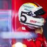Vettel over Singapore: