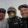 Why a smile is back on Magnussen's face after F1 exit