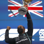 Hamilton's astounding feat after 100th win