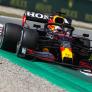 """Verstappen insists """"nothing weird"""" at Red Bull despite Mercedes gap"""
