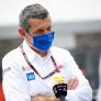 Steiner over line-up 2022: 'We zullen hoe dan ook een Ferrari-coureur hebben'