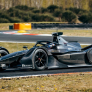 Mercedes confirms debut Formula E line-up