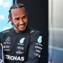 """Hamilton na bloedstollende strijd met Verstappen in Spanje: """"Geweldige start Red Bull"""""""