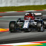 """F1 rookie practice sessions plan a """"schizophrenic situation"""" - Vasseur"""