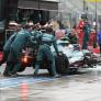 """Szafnauer steunt Vettel: """"Geen schijn van kans na start in pitstraat"""""""
