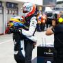 """Ocon over teamgenoot Alonso: """"Ik heb geen enkel probleem met hem"""""""