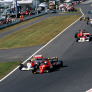 """Wolff """"ready"""" for Senna-Prost F1 title fight repeat with Hamilton and Verstappen"""