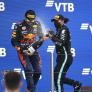 """Horner hails """"insane"""" Hamilton as Verstappen podium felt """"like a victory"""""""