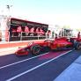 Ferrari's Vettel evidence 'flattering but confusing'