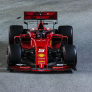 Vettel: Ferrari aren't 'back'