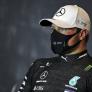 Bottas reageert op geruchten over Russell: 'Nog niets besproken met Mercedes'