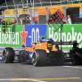 """Norris had Ricciardo 'graag' in willen halen: """"Was niet de meest verstandige beslissing"""""""