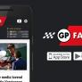 Mis niets rondom de Grand Prix van Silverstone, download de GPFans-app