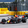 """Verstappen disbelief as """"crucial"""" Red Bull call lands P2 in late Sochi chaos"""