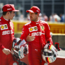 Leclerc: Ferrari's focus must be on race pace