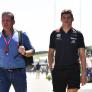 Verstappen won't repeat Hamilton break-up, says Jos