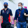 Verstappen eager to participate in team with father Jos