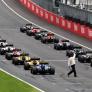 "Reverse grids ""treacherous water"" for Formula 1 - Webber"