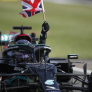"""Hamilton ziet Leclerc wel ruimte laten: """"Charles was zeer respectvol"""""""