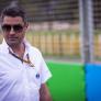 """Masi verdedigt stewards Bahrein: """"De regels zijn duidelijk en dat wist Sebastian"""""""