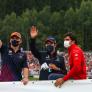Pérez over teamorders Red Bull: 'Ik wil dat Max wint, hij hoort bij mijn team'