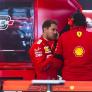 Schumacher: Ferrari will drop Vettel this year if Leclerc remains ahead