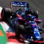 Openhartige Hartley doet boekje open over vertrek bij Toro Rosso