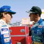 Senna quicker than Schumacher, says Alesi