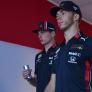"""Gasly ziet in Verstappen een grote rivaal: """"Kwestie van tijd voor hij wereldkampioen wordt"""""""
